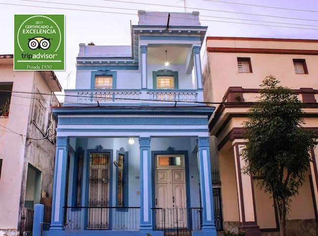 Habitacion A en Posada1930