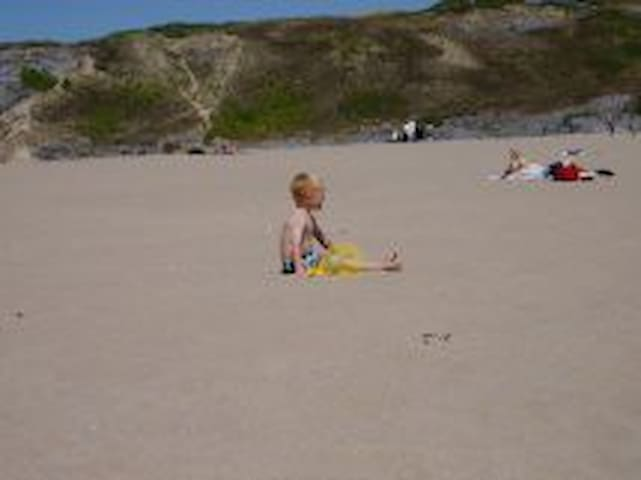 156 Freshwater East Holiday Park - Pembrokeshire