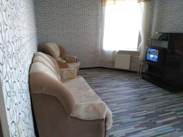 1-к квартира, 47 м²