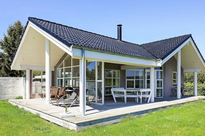 5 star holiday home in Stubbekøbing