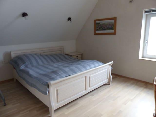 Chambre tout confort 18 m2 neuf bbc - Sierentz - Dům