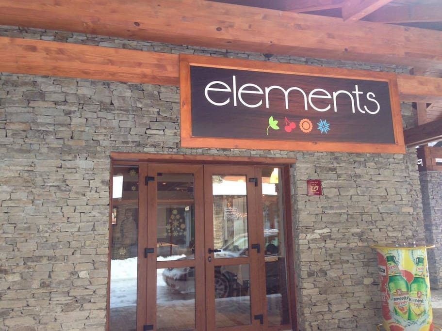On Site restaurant open daily
