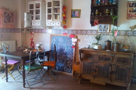 Cozy traditional home in Conversano - Conversano