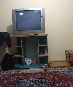 Konya'da Öğrenci evi eşsiz manzara - Konya - 公寓