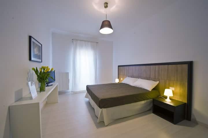 Residenza Vico Amato. Appartamento