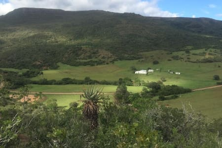 Kromrivier Farm Stays And Addo Bed & Breakfast