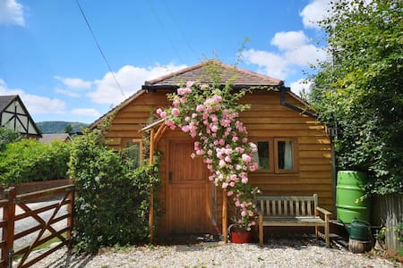 Comfy couples Barn with en suite