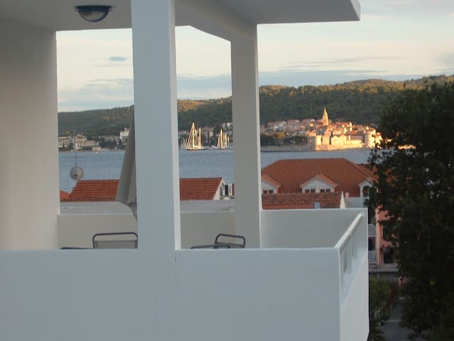 Apartmani Jadra Peljesac-Orebic 1