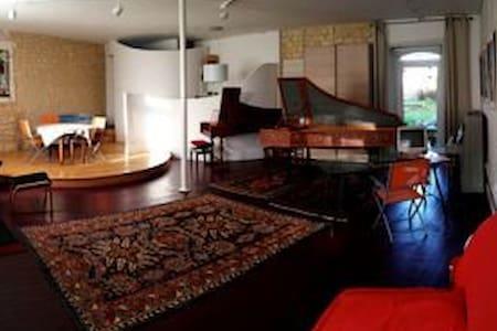 Pianoloft - JURIGNAC