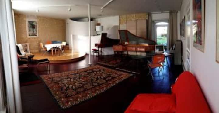 Pianoloft