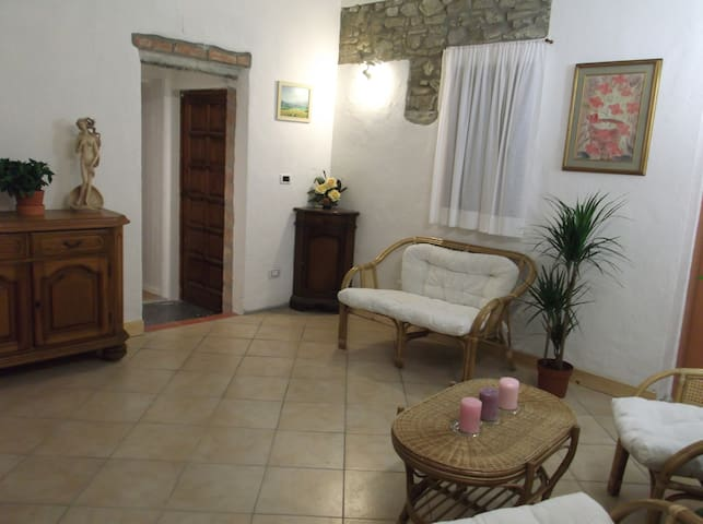 B&B 'Casa Fei' 1° - Signa Florence - Bed & Breakfast