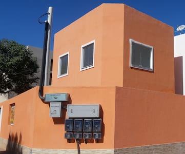 Casa confortável em Vila Velha.