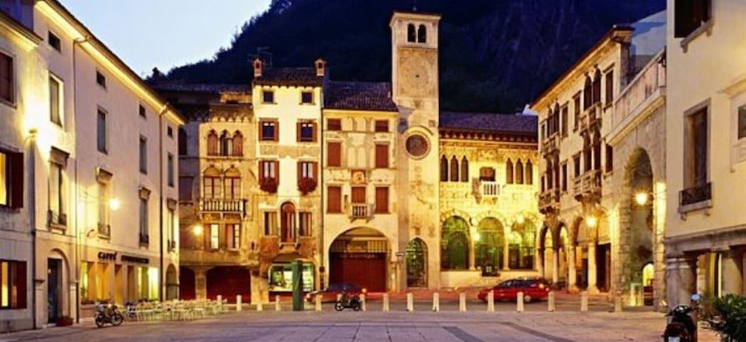 B&B - Arcobaleno - Vittorio Veneto - House