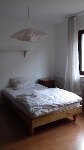 Privatzimmer in WG - Heidelberg - Departamento