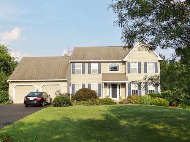 Close to Longwood Gardens - Kennett Square - Casa