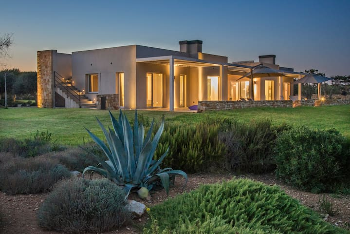 Casa Faro Favignana Exclusive Villa - Favignana - Villa