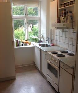 Cozy apartment in central Aarhus - Aarhus