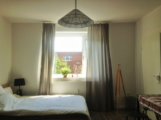 Studio apartment near city centre