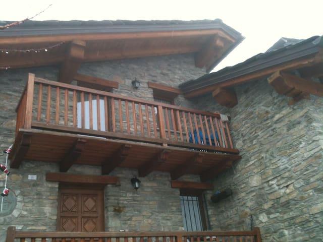 Grazioso appartamento a Saint Denis