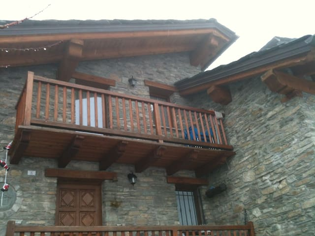 Grazioso appartamento a Saint Denis - Saint-denis - บ้าน