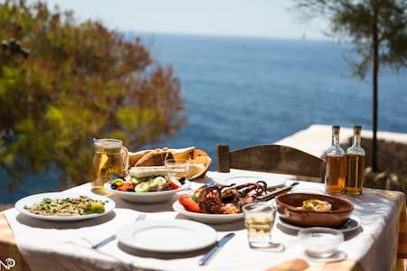 Taste Zakynthos - Laganas - Lejlighed