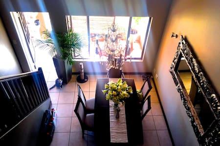 Loft apartment in sunninghill - Sandton