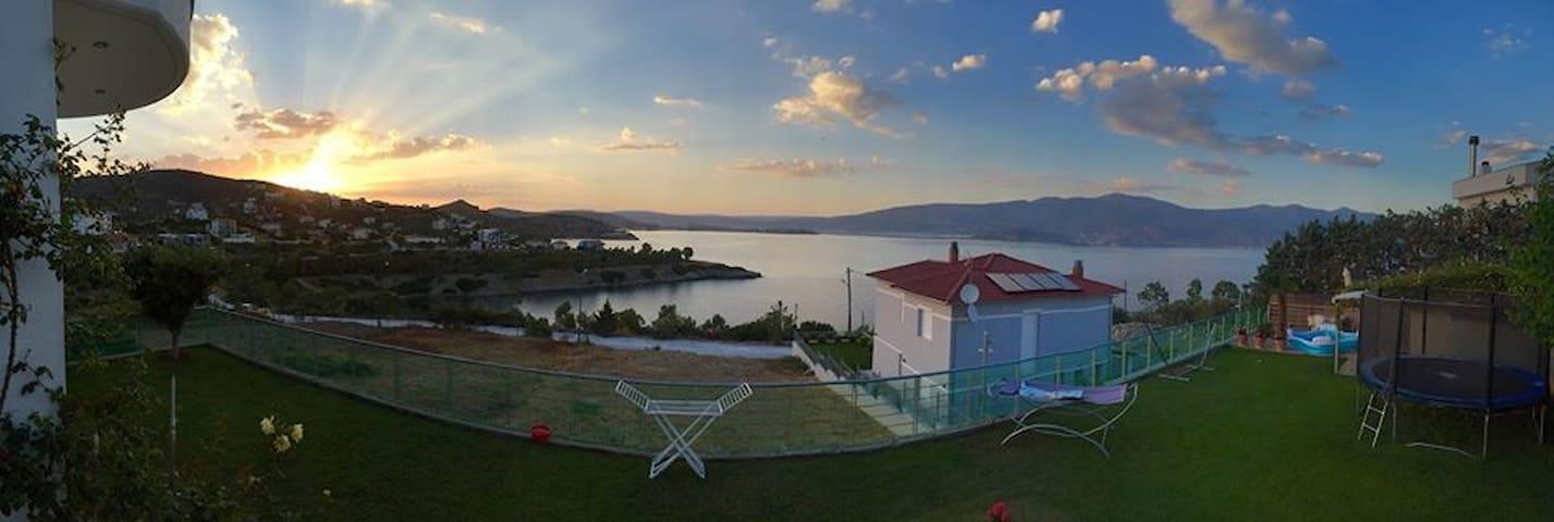 Voor de echte Griekenlandliefhebber ! - Volos - Appartement