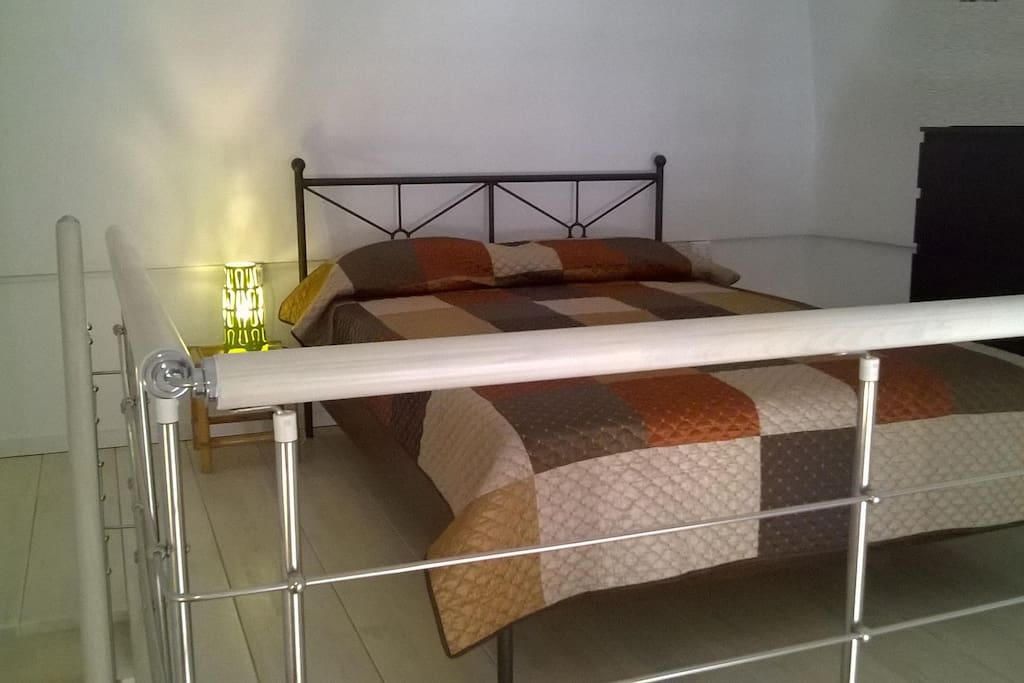 Seconda camera da letto app.2