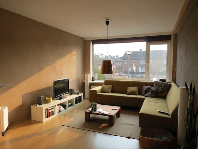 Apartment in Weesp/Amsterdam - Weesp - Daire