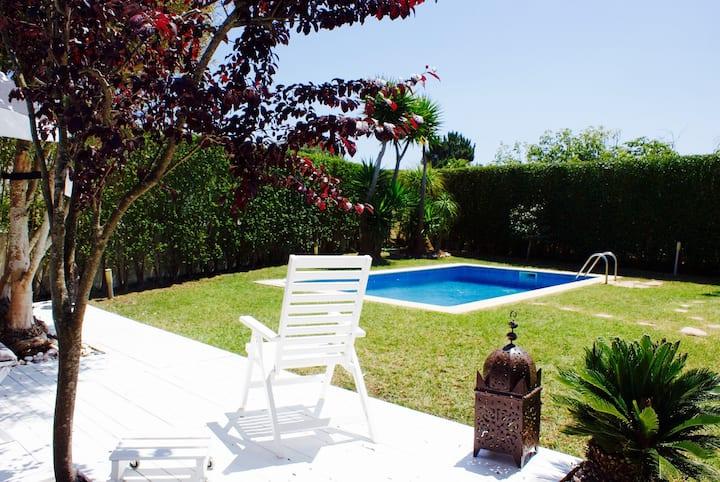Casa Térrea com piscina privada Aldeia do Meco