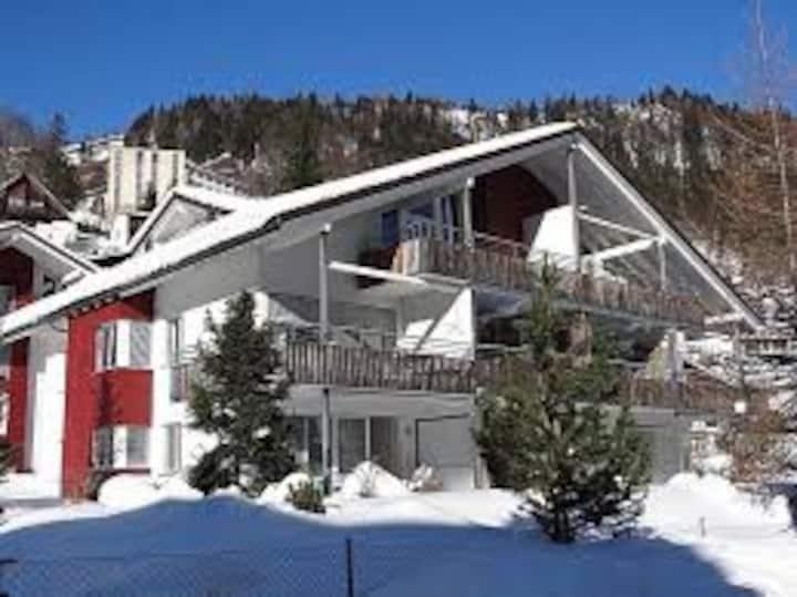 Blumenweg Private Residence