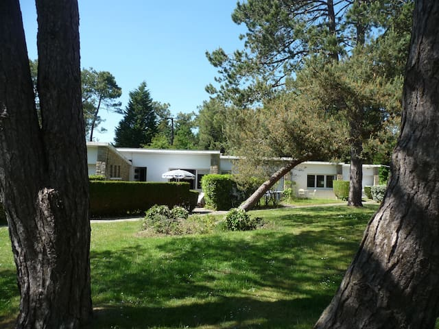 Charming house in front of golf - Le Touquet-Paris-Plage - House
