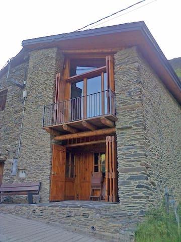Casa unifamiliar - Benante