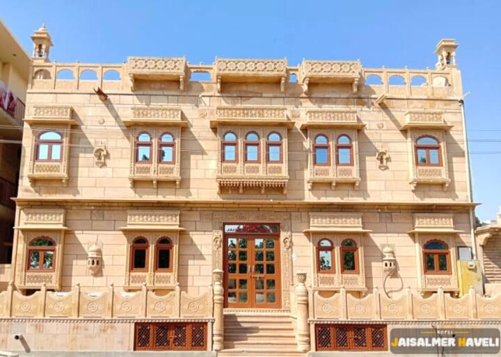 Hotel Jaisalmer Haveli