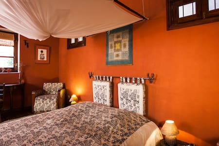 Cosy little nest in Antananarivo town, Chez Aïna