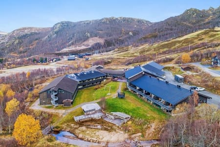 Apartment sirdal (Fidjeland)