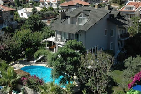 Villa Sophia  - Marmaris Armutalan - Villa