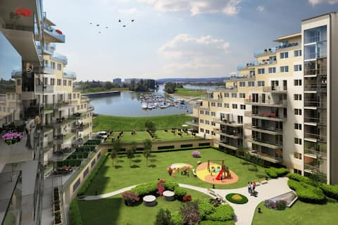 Full extrás lakás Budapest kiemelt övezetében