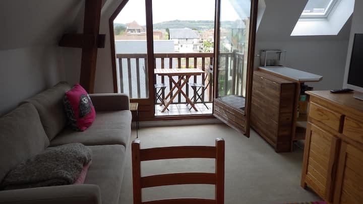 Appartement proche de la mer !