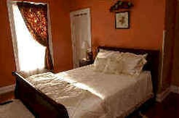 Grandma Grace Room - 6 Acres B&B