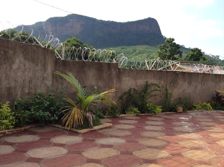 Chez Hannah Baldwin Diallo (CHBD)