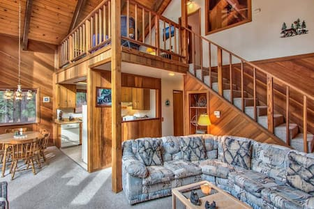 The Breen Family Chalet - South Lake Tahoe - House