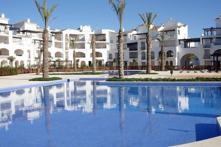 Holiday apartment in La Torre Golf Resort