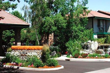 1 bdr condo Thunderbird Resort Club - Sparks
