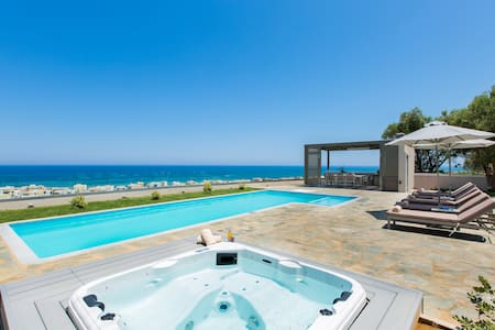Villa Naya, Premium Villa & View! - เรธิมนอน - วิลล่า