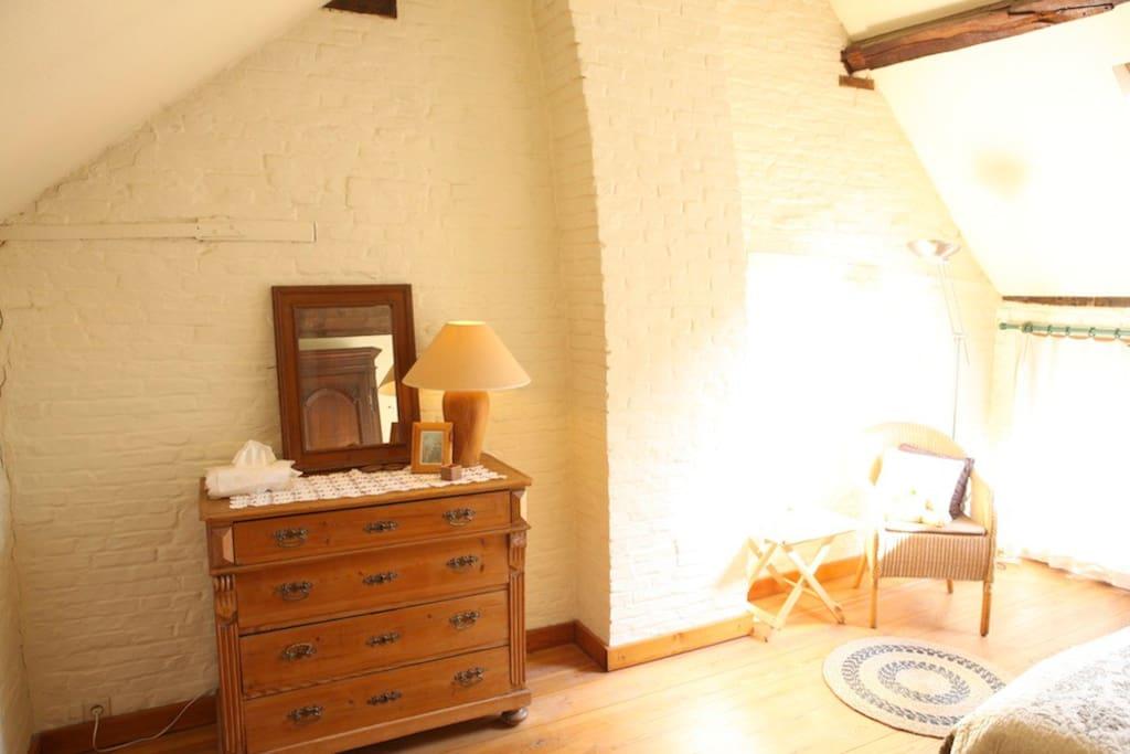 a c t de la grand place chambres d 39 h tes louer bruxelles bruxelles belgique. Black Bedroom Furniture Sets. Home Design Ideas