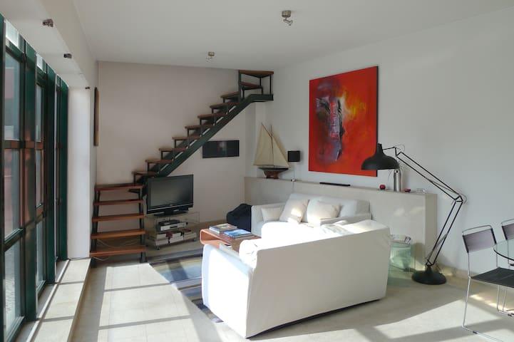 Loft Encosta da Lapa - Lisboa - Loft