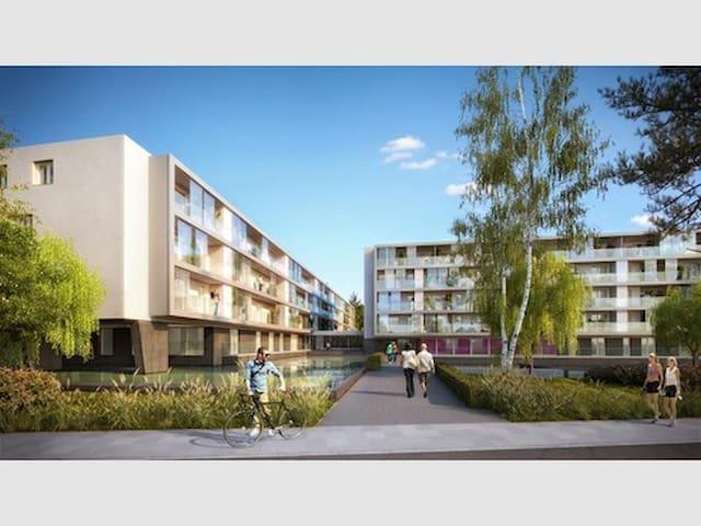 Appartement résidence de standing - Mondorf-les-Bains - Appartement