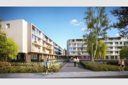 Appartement résidence de standing - Mondorf-les-Bains - Leilighet