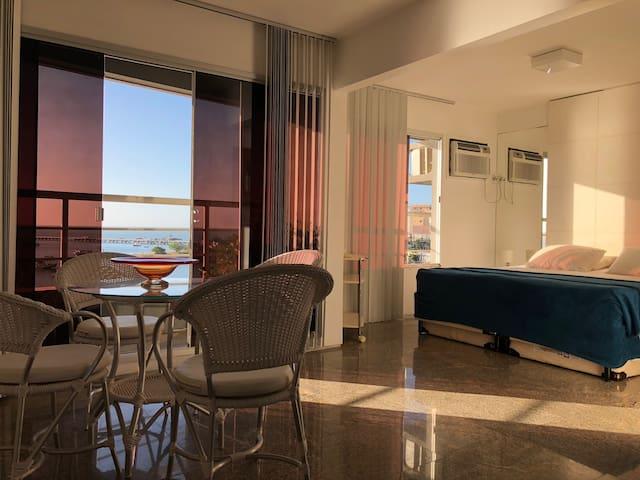 Flat a beira-mar Fortaleza - Yacht Coast Mucuripe